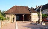 Histoire de Grandchamp (Yonne)