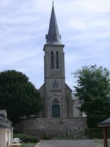 Histoire et patrimoine d'Hémonstoir (Côtes d'Armor)