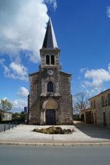 Histoire de Lairoux (Vendée)
