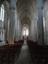Histoire et patrimoine du Puy Notre-Dame (Maine-et-Loire)