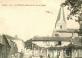 Histoire et patrimoine des Pineaux (Vendée)