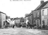 Histoire et patrimoine de Mésanger (Loire-Atlantique)