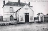 Histoire et patrimoine de Mouzeil (Loire-Atlantique)