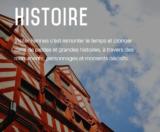 Histoire et patrimoine de Rennes (Ille-et-Vilaine)