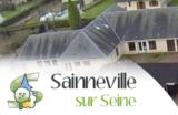 Histoire et patrimoine de Sainneville sur Seine (Seine-Maritime)