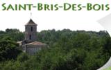 Histoire et patrimoine de Saint Bris des Bois (Charente-Maritime)