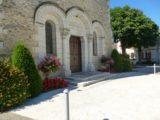 Histoire et patrimoine de Saint Flovier (Indre-et-Loire)