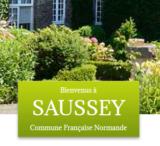 Histoire et patrimoine de Saussey (Manche)