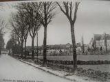 Histoire et patrimoine de Sellières (Jura)