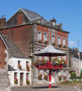Histoire de Trélon (Nord)