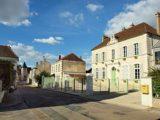 Histoire de Val de Mercy (Yonne)