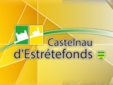 Histoire et patrimoine de Castelnau d'Estrétefonds (Haute-Garonne)