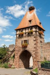 Histoire et patrimoine de Chatenois (Bas-Rhin)