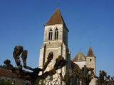 Histoire de Chitry le Fort (Yonne)