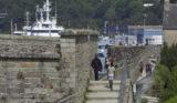 Histoire et patrimoine de Concarneau (Finistère)