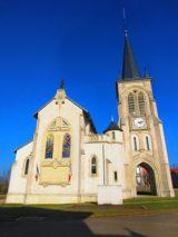 Histoire de Fey en Haye (Meurthe-et-Moselle)