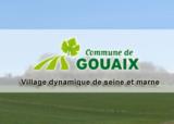Histoire et patrimoine de Gouaix (Seine-et-Marne)