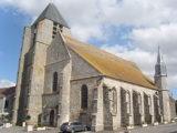 Histoire de Jouy le Châtel (Seine et Marne)