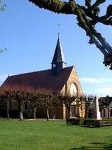 Histoire et patrimoine de La Croix du Perche (Eure-et-Loir)