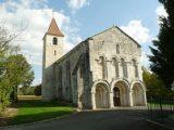 Histoire de Ladiville (Charente)