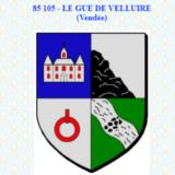 Histoire et patrimoine du Gué de Velluire (Vendée)