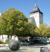 Histoire et patrimoine des Rosiers sur Loire (Maine-et-Loire)