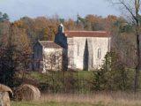 Histoire de Le Tâtre (Charente)