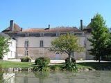 Histoire de Lignières-Sonneville (Charente)
