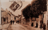 Histoire, patrimoine et personnages de Maurecourt (Yvelines)