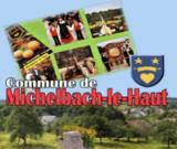 Histoire et patrimoine de Michelbach le Haut (Haut-Rhin)