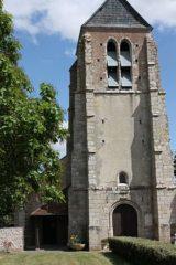 Histoire de Montbarrois (Loiret)