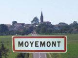 Histoire et patrimoine de Moyemont (Vosges)