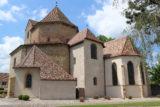 Histoire et patrimoine d'Ottmarsheim (Haut-Rhin)