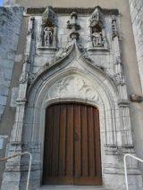 Histoire de Removil (Vosges)
