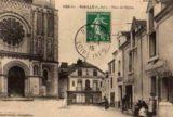 Histoire et patrimoine de Riaillé (Loire-Atlantique)