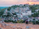Histoire et patrimoine de Rocamadour (Lot)