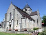 Histoire et patrimoine de Rouvres en Plaine (Côte d'Or)