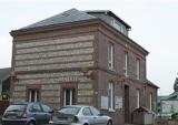 Histoire et patrimoine de Saint-Aubin Routot (Seine-Maritime)