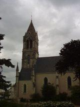 Histoire de Saint Géréon (Loire-Atlantique)