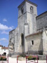 Histoire et patrimoine de Saint-Porchaire (Charente-Maritime)