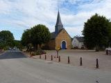 Histoire de Souillé (Sarthe)