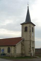 Histoire de Suriauville (Vosges)