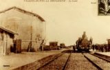 Histoire de Vallérargues (Gard)