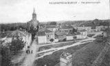 Histoire et patrimoine de Villeneuve de Marsan (Landes)