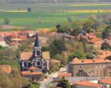 Histoire et patrimoine de Beauregard-Vendon (Puy de Dôme)