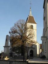 Histoire de Champtonnay (Haute-Saône)