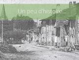 Histoire et patrimoine de Courcelles-Chaussy-Landonvillers (Moselle)
