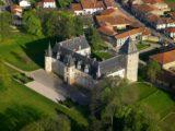 Histoire et patrimoine de Fléville devant Nancy (Meurthe-et-Moselle)