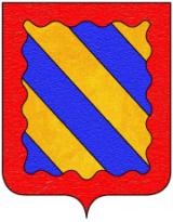 Histoire et patrimoine de Frolois (Meurthe-et-Moselle)