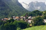 Histoire de Novel (Haute-Savoie)